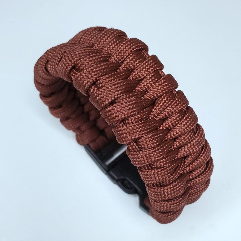 Paracord Fish Belly Bracelet