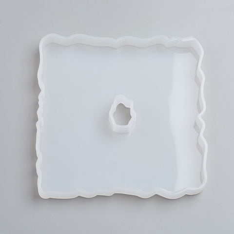 Silicone Cup Mat Molds