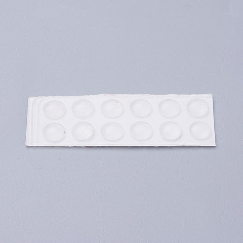Self Adhesive Silicone Feet Bumpers