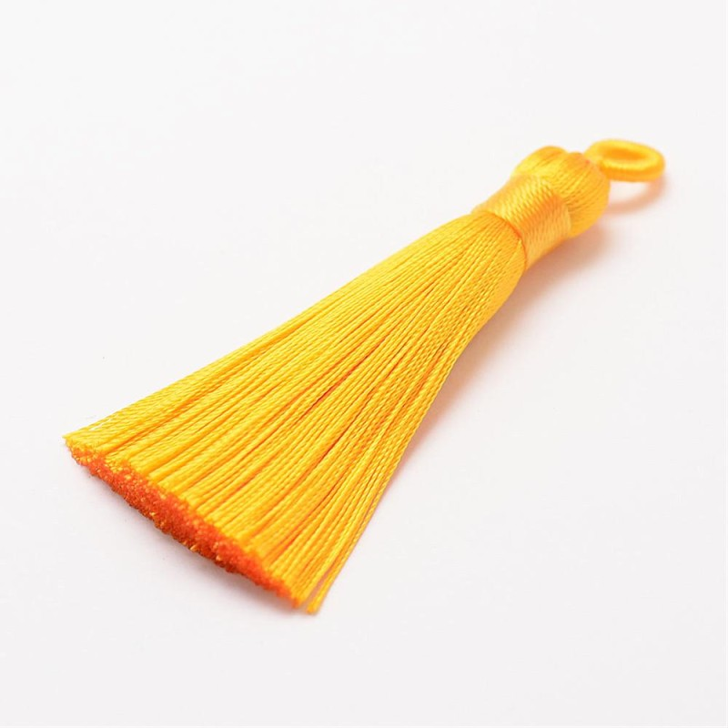 Polyester Tassel 2 inches
