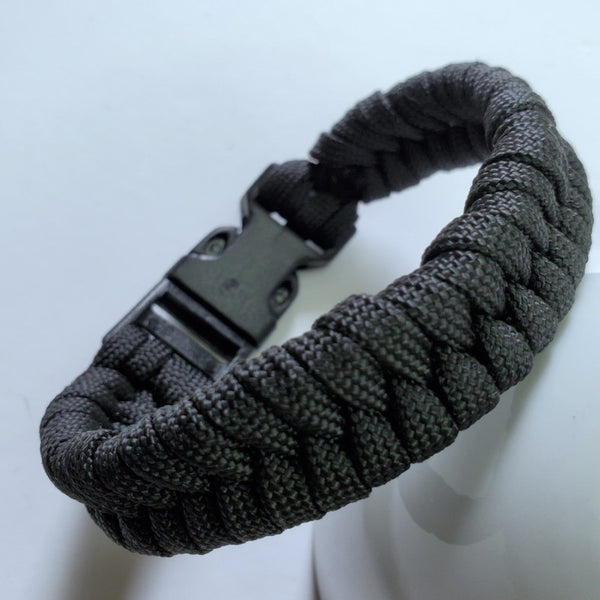 Paracord Fishtail Bracelet