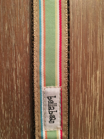 Bella Bean Couture scout preppy lead