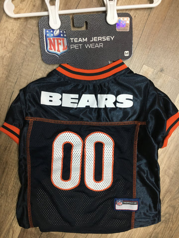 Chicago Bears Jersey (Medium)