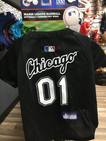 Chicago White Sox Jersey XX-Large