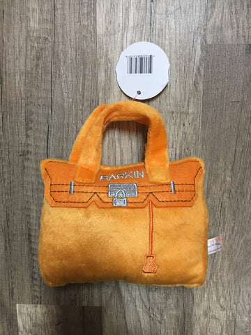 Barkin Bag Orange