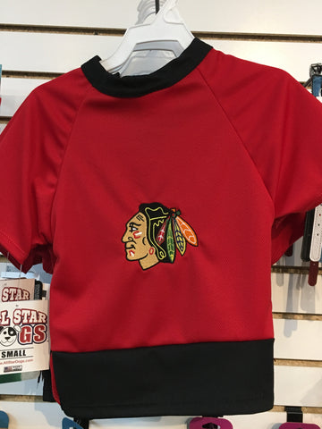 Chicago Blackhawks Jersey (small)
