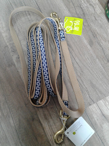 Up Country 6' narrow gridlock leash