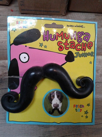 Moody Pet Humunga Stache junior