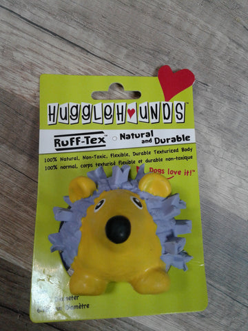 Huggle Ruff Tex Hedgehog Mini