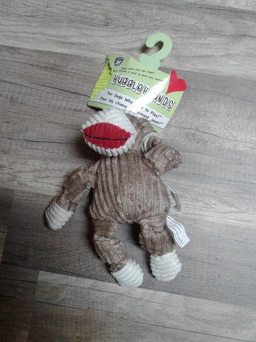 Huggle Sock Monkey Knottie SM