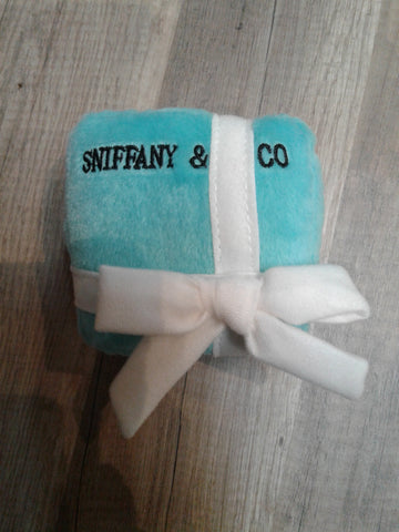 Sniffany & Co. Box Small