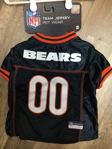 Chicago Bears Jersey (large)