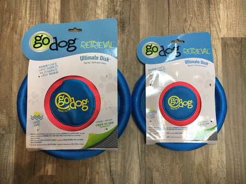 GoDog Ultimate Disc (Large)