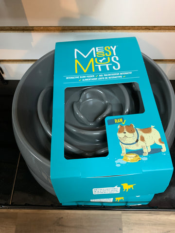 Messy Mutts Slow Feeder (large)