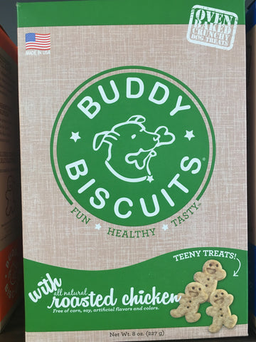Cloudstar Itty Bitty Biscuits chicken