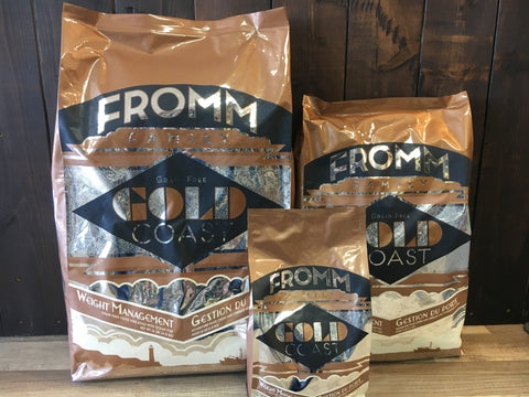 Fromm Dog Heartland Gold Coast - Weight Management Adult 26 Lbs.