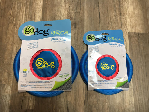 GoDog Ultimate Disc (small)