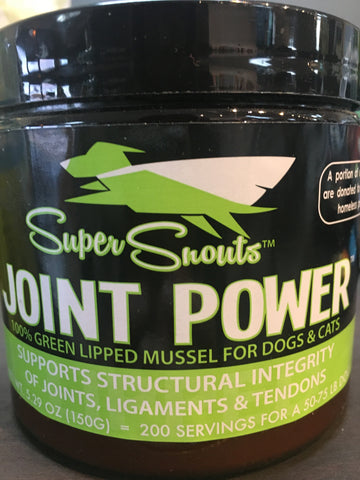 Super Snouts Joint power 150g