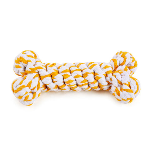 Bone Knot chew toy