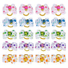 10pcs High Quality Mixed Colors Bow For Cats & Dogs - Pets Club