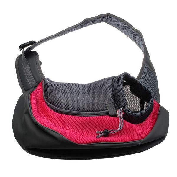Breathable Dog / Cat Carrier - Pets Club