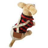 Cool Dog Clothing Set - Pets Club