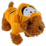 Cute Puppy Tiger Costumes - Pets Club