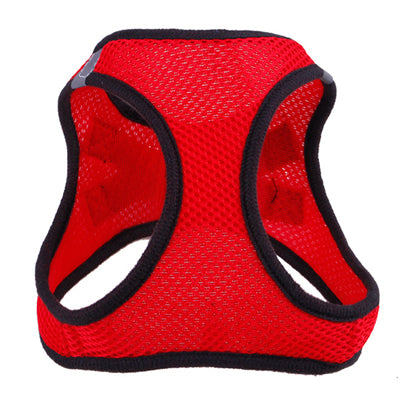 Adjustable Mesh Dog Harness - Pets Club
