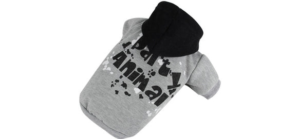 Dog/Cat Comfy Hoodie Apparel - Pets Club