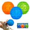 Waterproof Dog Bite Resistant Chew Toy - Pets Club