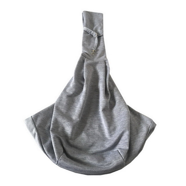 Single Shoulder Carrier Bag