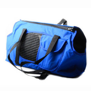 Breathable Dog / Cat Travel Bag - Pets Club