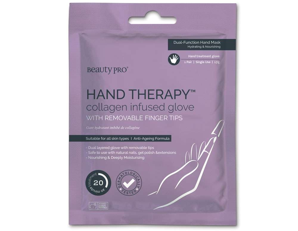 Collagen Hand Mask