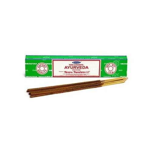 Satya Incense Sticks