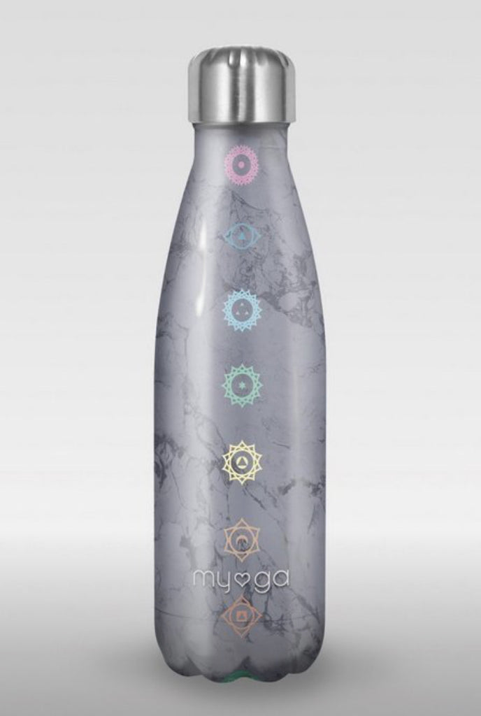 Chakra 500ml Hot & Cold Water Bottle
