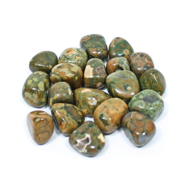 Healing Tumbled Gemstones