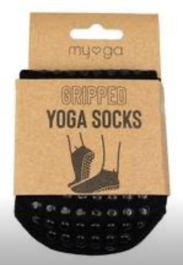 Myga Unisex Yoga Socks