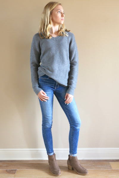 The Lina Sweater