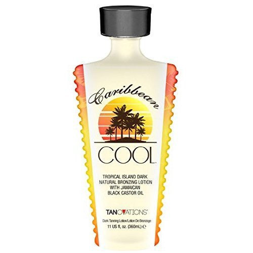 Ed Hardy Caribbean Cool Tanning Lotion - LuxuryBeautySource.com