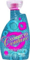 Devoted Creations Commit to Couture Tanning Lotion - LuxuryBeautySource.com
