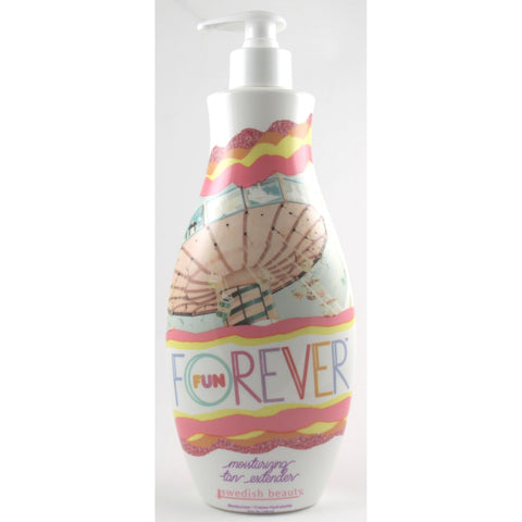 Swedish Beauty Forever Fun Moisturizer