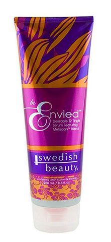 Swedish Beauty Be Envied Tanning Lotion - LuxuryBeautySource.com