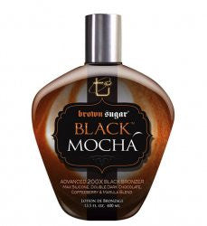 Tan Incorporated Black Mocha Tanning Lotion - LuxuryBeautySource.com