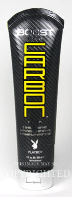 PlayBoy Boost Carbon Tanning Lotion for Men - LuxuryBeautySource.com