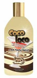 Happy Hour Coco Loco Tanning Lotion - LuxuryBeautySource.com