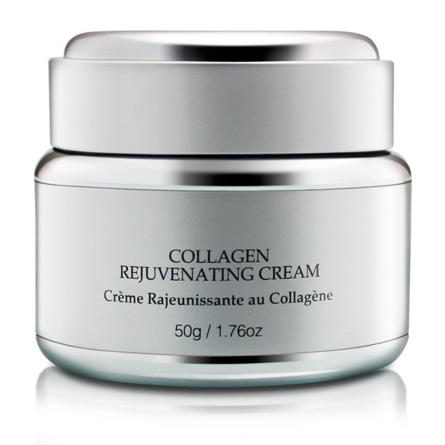 Vivo Per Lei Collagen Rejuvenating Cream - LuxuryBeautySource.com