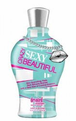 Devoted Creations Crazy Sexy Beautiful Tanning Lotion - LuxuryBeautySource.com