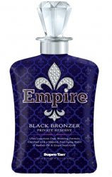 Supre Empire Private Reserve Tanning Lotion - LuxuryBeautySource.com