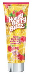 Fiesta Sun Honey Berry Buzz Dark Bronzer Tanning Lotion - LuxuryBeautySource.com