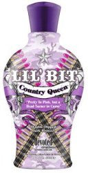 Devoted Creations Lil' Bit Country Queen Double Dipped Dark Bronzer Tanning Lotion - LuxuryBeautySource.com